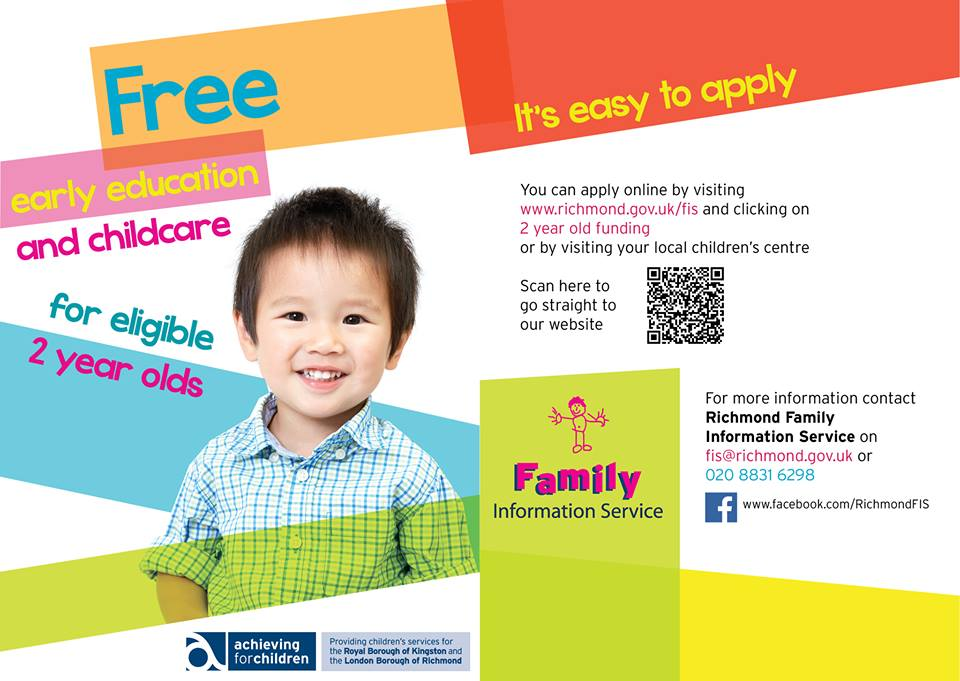 free early education and childcare for eligible 2 year olds - Website For 2 Year Olds
